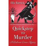 【预订】Quickstep to Murder