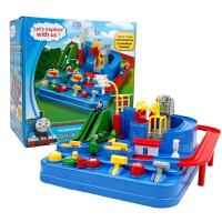 托�R斯小火�套�b�道大冒�U手�悠���J�P抖音�和�玩具6-9�q3 火��v�U-�{色火�+�G色火� 大�Y盒�b