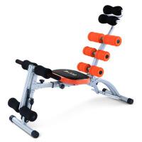 家用收腹机仰卧起坐健身器材懒人自动锻炼运动健腹器