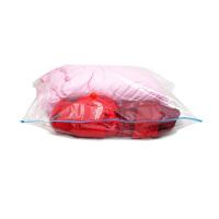 星空夏日2只装真空压缩袋60*80CM收纳袋 储物袋 真空袋真空压缩袋棉衣被子真空袋收纳袋