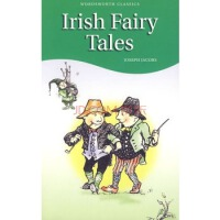 Irish Fairy Tales 爱尔兰童话
