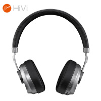 HiVi惠威AW-65无线蓝牙耳机头戴式高品质HiFi音质时尚设计