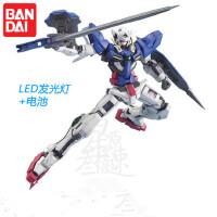 万代拼装模型 1/100 MG 能天使敢达 Gundam高达 EXIA