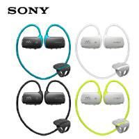 Sony/索尼NWZ-WS615 16G头戴式运动型蓝牙MP3播放器游泳防水615