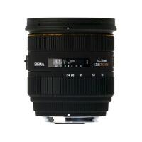 适马 SIGMA 24-70mm 2.8 IF EX DG HSM 标准专业镜头