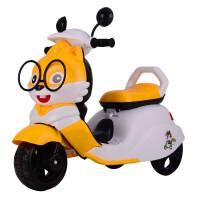20190707040045204儿童电动摩托车三轮车男女宝宝可坐人小孩玩具遥控车大号电瓶童车
