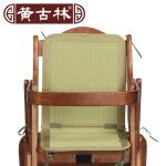 黄古林和草餐椅垫座椅凉席座垫婴儿宝宝进口和席bb凳凉席餐椅垫