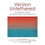 【预订】Verizon Untethered: An Insider's Story of Innovation an