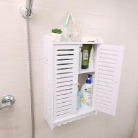 浴室壁挂置物架卫生间化妆品首饰收纳盒厕所洗漱用品收纳柜免打孔