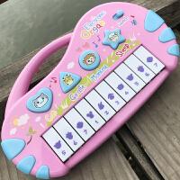 宝宝电子琴玩具儿童迷你钢琴男可弹奏音乐小琴女孩0-1岁3