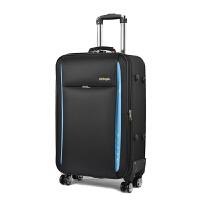 kuansen密码箱子行李箱男士万向轮拉杆箱女士皮箱24寸26寸28寸学生旅行箱