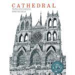 【预订】Cathedral: The Story of Its Construction