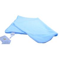 【当当自营】miniPOKO 婴幼儿竹纤维尿垫(双面加厚小号蓝色)