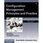 【预订】Configuration Management Principles and Practice