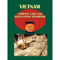 【预订】Vietnam Company Laws and Regulations Handbook