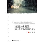 超越文化差异:跨文化交流的案例与探讨(电子书)
