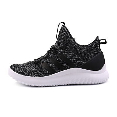 adidas/阿迪达斯 neo 男子 CF ULTIMATE BBALL 休闲鞋 男鞋子休闲鞋DA9653