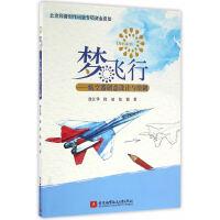 梦飞行――航空器创意设计与绘制
