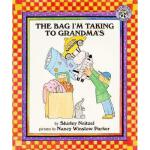 【预订】The Bag I'm Taking to Grandma's