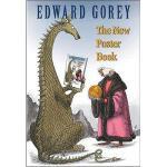 【预订】Edward Gorey: The New Poster Book