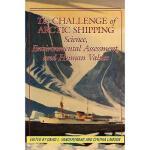 【预订】Challenge of Arctic Shipping