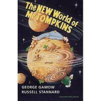 【预订】The New World of MR Tompkins: George Gamow's Classic
