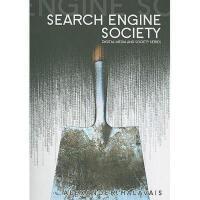 【预订】Search Engine Society