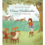 【预订】Hana Hashimoto, Sixth Violin