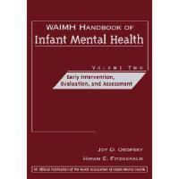 【预订】Waimh Handbook Of Infant Mental Health Volume 2: