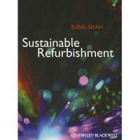 【预订】Sustainable Refurbishment