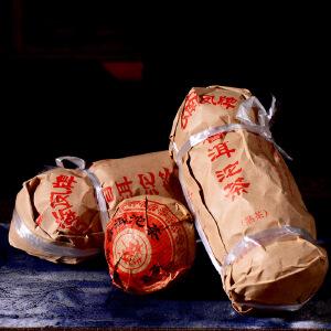 【50个一起拍】2009年凤牌普洱熟沱云南普洱茶 陈年老熟茶古树普洱50克/个d1