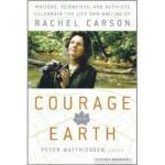 【正版直发】Courage for the Earth Peter Matthiessen,Rachel Carson