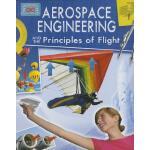 【预订】Aerospace Engineering and the Principles of Flight