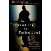 【预订】The Conversations at Curlow Creek
