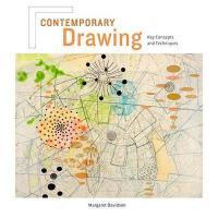 【预订】Contemporary Drawing: Key Concepts and Techniques