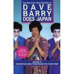 【预订】Dave Barry Does Japan