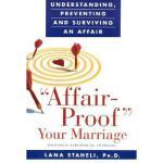 """【预订】""""Affair-Proof"""" Your Marriage: Understanding"""