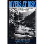 【预订】Rivers at Risk: Concerned Citizen's Guide to