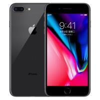 Apple iPhone 8 Plus (A1864) 256GB 深空灰色 移动联通电信4G手机