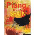 【预订】Piano Music of Spain: Volumes One to Three
