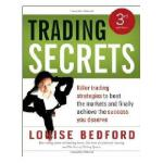 【预订】Trading Secrets 3E Killer Trading Strategies To Beat