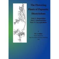 【预订】The Flowering Plants of Papuasia: Dicotyledons (Part