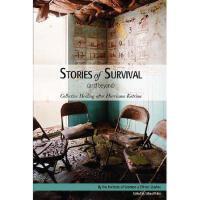 【预订】Stories of Survival (and Beyond)
