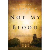【预订】Not My Blood