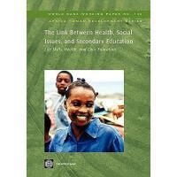 【预订】The Link Between Health, Social Issues, and