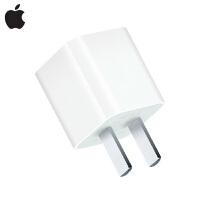 【苹果特惠】 苹果 原装充电器 充电插头 iPhone 6 Plus 5 5c 5s nano touch 5w 1A