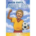 【预订】Owen Foote, Soccer Star Y9780618130559