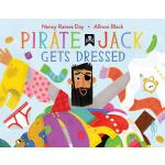 【预订】Pirate Jack Gets Dressed