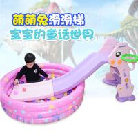 滑梯儿童室内家用家庭游乐场组合玩具宝宝加长加厚小型滑滑梯塑料