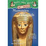 【预订】Magic Tree House Fact Tracker #3: Mummies and